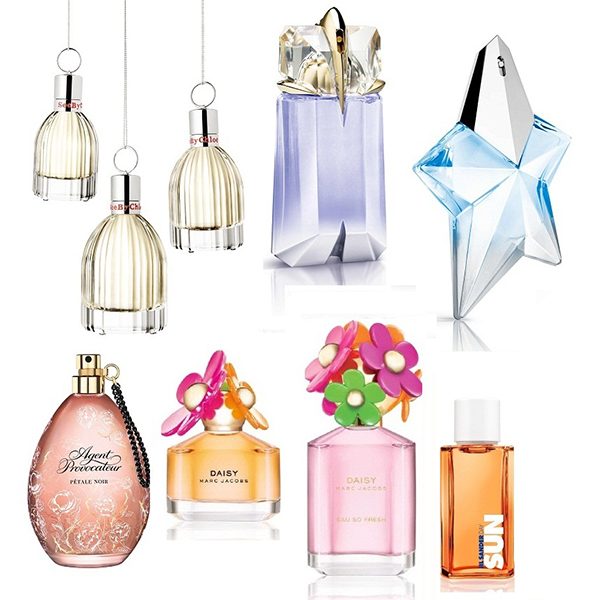 Flavors and Fragrances Play an Important Role in Our Daily Lives