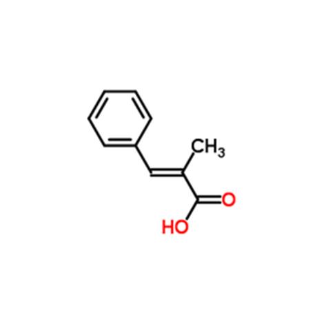 alpha-Methylcinnamic acid - 1