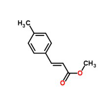 4-methyl cinnamic acid methyl ester