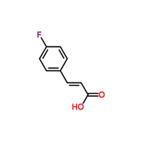 4-Fluorocinnamic acid
