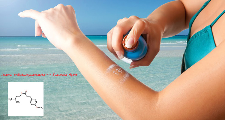 Chemical-Sunscreens