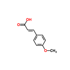 4-Methoxycinnamic acid