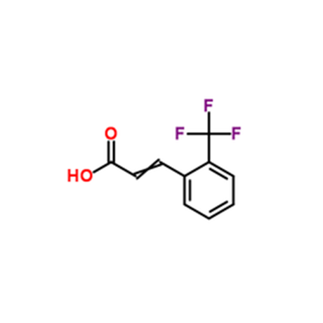 O-trifluoromethylcinnamic Acid